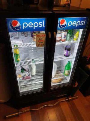 Tmc Pepsi fridges for Sale in Castro Valley, CA
