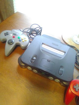 Nintendo 64 for Sale in Apopka, FL