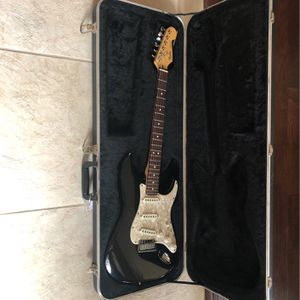 1984-1988 American made Stratocaster for Sale in Houston, TX
