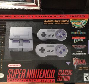 Super Nintendo for Sale in San Diego, CA