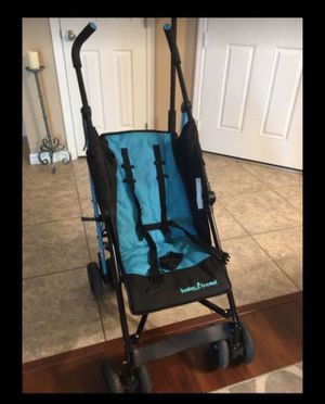 Stroller. Used baby trend for Sale in Orlando, FL