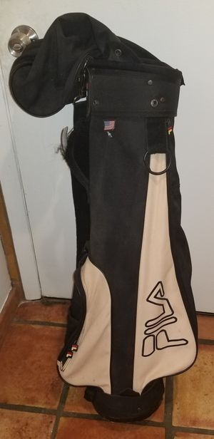 Fila Golf Bag for Sale in Boynton Beach, FL