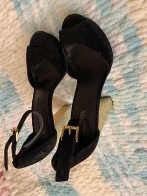 Michael kors high heels for Sale in South El Monte, CA
