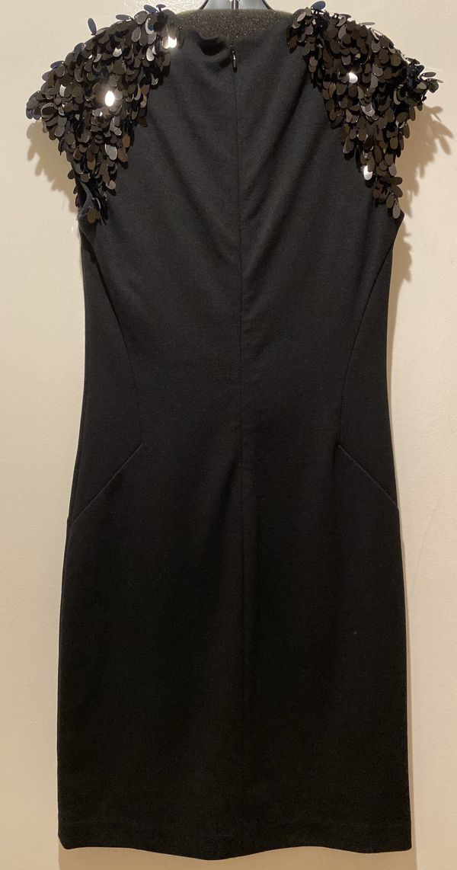 New Michael Kors Black Dress Small