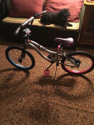 Monster High girls bike 20in for Sale in Parkville, MD