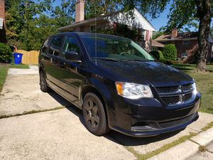 2010 dodge caravan 2018 face for Sale in MONTGOMRY VLG, MD