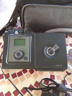 CPAP SYSTEM (SEE 2 PHOTOS) for Sale in Ontario, CA