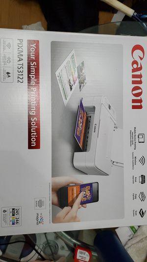 Brand new Canon printer for Sale in Glendale, CA