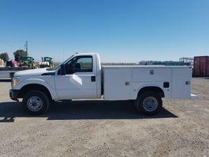 Work truck for Sale in Modesto, CA