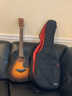 Kids Guitar with case for Sale in Kent, WA