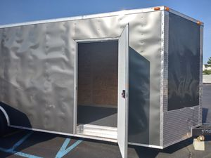 VNOSE ENCLOSED TRAILERS NEW 20FT 24FT 28FT 32FT RACE CAR for Sale in Boulder, CO