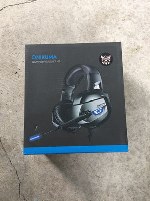 Wireless Bluetooth headphones for Sale in Severn, MD