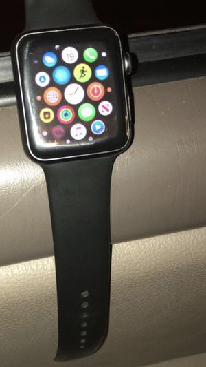 Apple Watch series 1 for sale or trade great condition for Sale in Springfield, MA