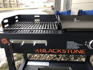Grill Griddle for Sale in Sioux Falls, SD
