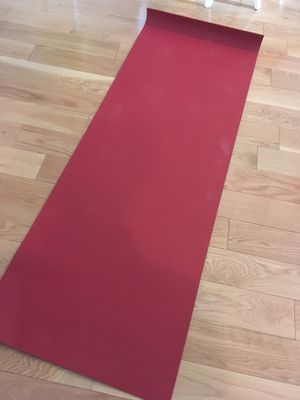 Jade yoga mat for Sale in New York, NY