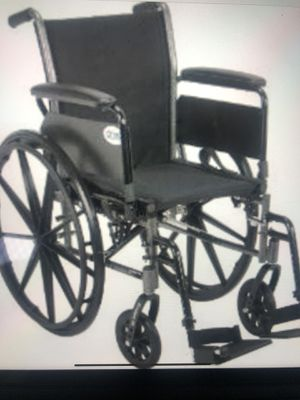 Wheelchair 20 for Sale in Phoenix, AZ