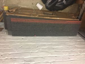 Horizontal carpet tile 4 boxes for Sale in New York, NY