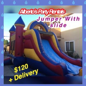 Jumpers N more for Sale in Pomona, CA