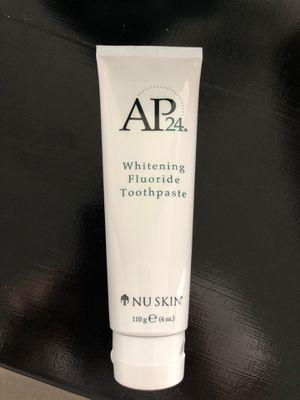 NuSkin whitening toothpaste for Sale in Gaithersburg, MD