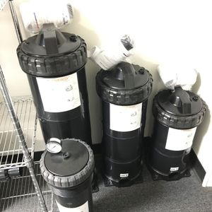 Cartridge Filters for Sale in Santa Ana, CA