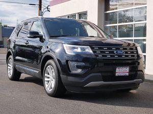 2017 Ford Explorer for Sale in Gloucester, NJ
