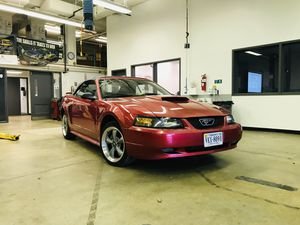 2001 Ford Mustang GT for Sale in Arlington, VA