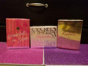 Victoria Secret perfume for Sale in Colton, CA