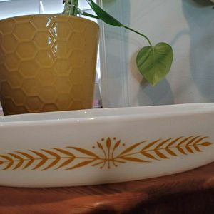Royal Wheat pattern Vintage PYREX for Sale in Covina, CA