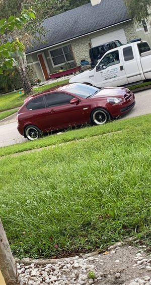Hyundai Accent 2007 for Sale in Orlando, FL