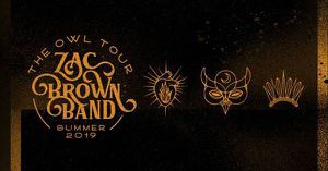 Zac Brown Band tickets for Sale in Tustin, CA