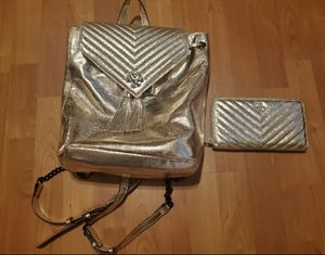 Victoria secret backpack/wallet set for Sale in Antioch, CA