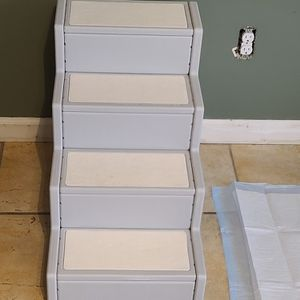Pet Step Stool for Sale in Moreno Valley, CA