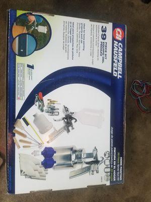 2 pistola para pintar nueva campbell for Sale in Houston, TX