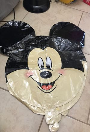 Mickey Mouse for Sale in Poinciana, FL