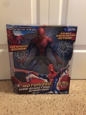 Spider-Man Figure for Sale in Tacoma, WA