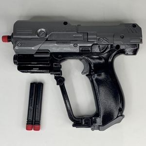 Modified & Repainted TOY Halo 5 BOOMCo Dart Pistol for Sale in Ridgefield, WA