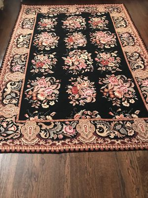 Handmade rug for Sale in Dearborn Heights, MI
