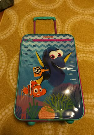 American Tourister Finding Nemo Carry-on Luggage for Sale in Stoneham, MA