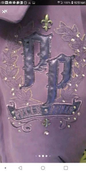 Pelle Pelle LIVE LIKE A QUEEN JACKET coat for Sale in Zephyrhills, FL