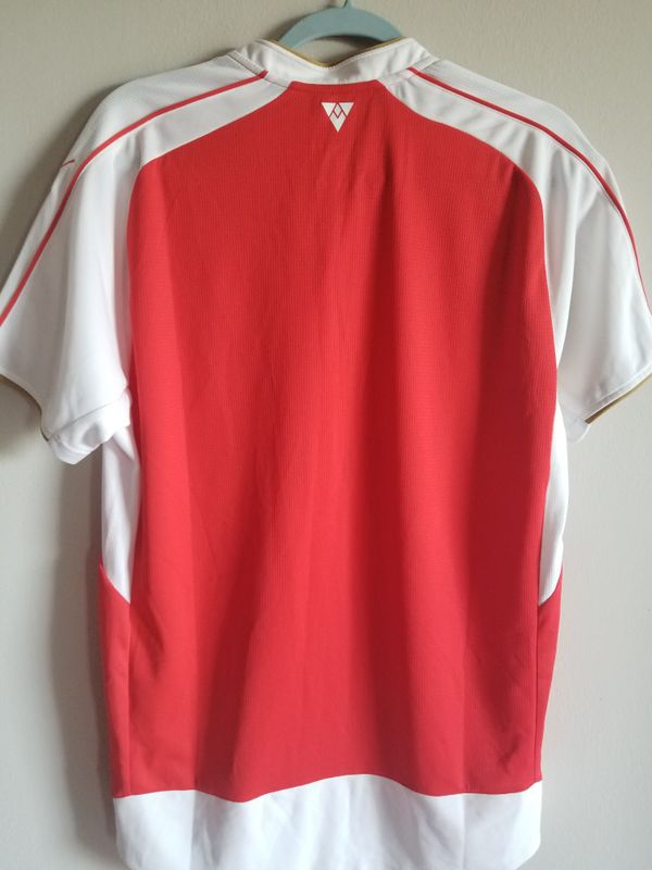 Puma Arsenal Jersey authentic size large