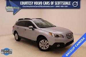 2017 Subaru Outback for Sale in Scottsdale, AZ