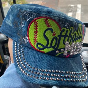 Softball Mom Cap for Sale in Everett, WA