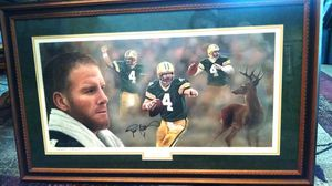 Whitetails Unlimited Brett Favre Prints for Sale in Appleton, WI