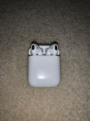 AirPods for Sale in Fairfax Station, VA