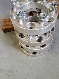 Toyota Tacoma Wheels Specer for Sale in Stockton,  CA