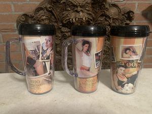 Plastic travel mugs for Sale in Scio, OH