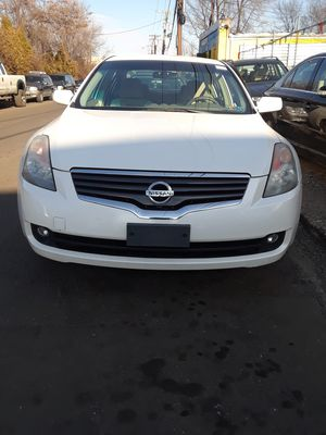2007 Nissan Altima no issues at all for Sale in Philadelphia, PA