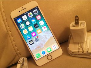 """iPhone 7 """"Factory+iCloud Unlocked Condition Excellent"""" (Like Almost New) for Sale in West Springfield, VA"""