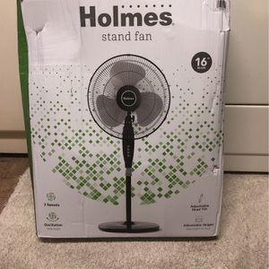Holmes Stand Fan for Sale in Philadelphia, PA