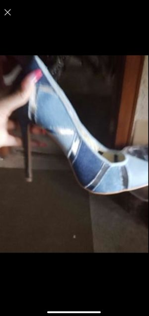 Heel size 10 for Sale in Milwaukee, WI